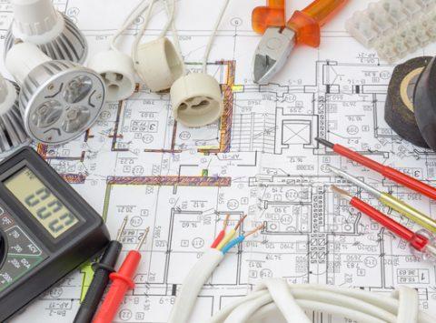 Proiectare Instalații Electrice